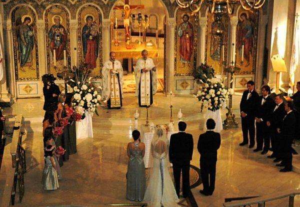 casatorie religioasa